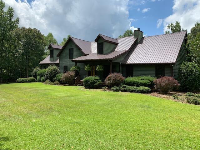 188 ROSE CREEK ROAD, Lake Oconee in Putnam County, GA 31024 Home for Sale