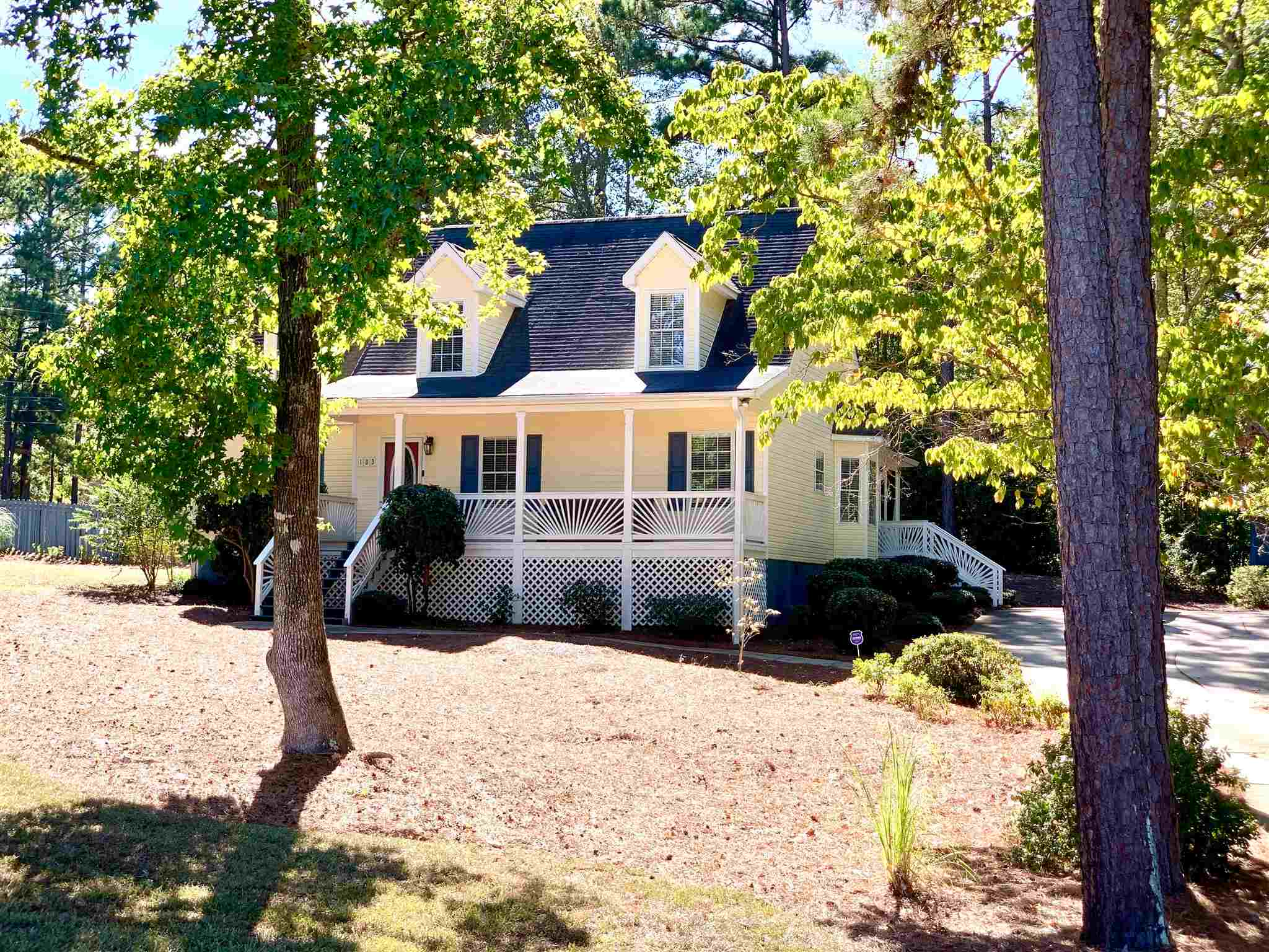 103 SMITH COURT, Lake Oconee in Putnam County, GA 31024 Home for Sale