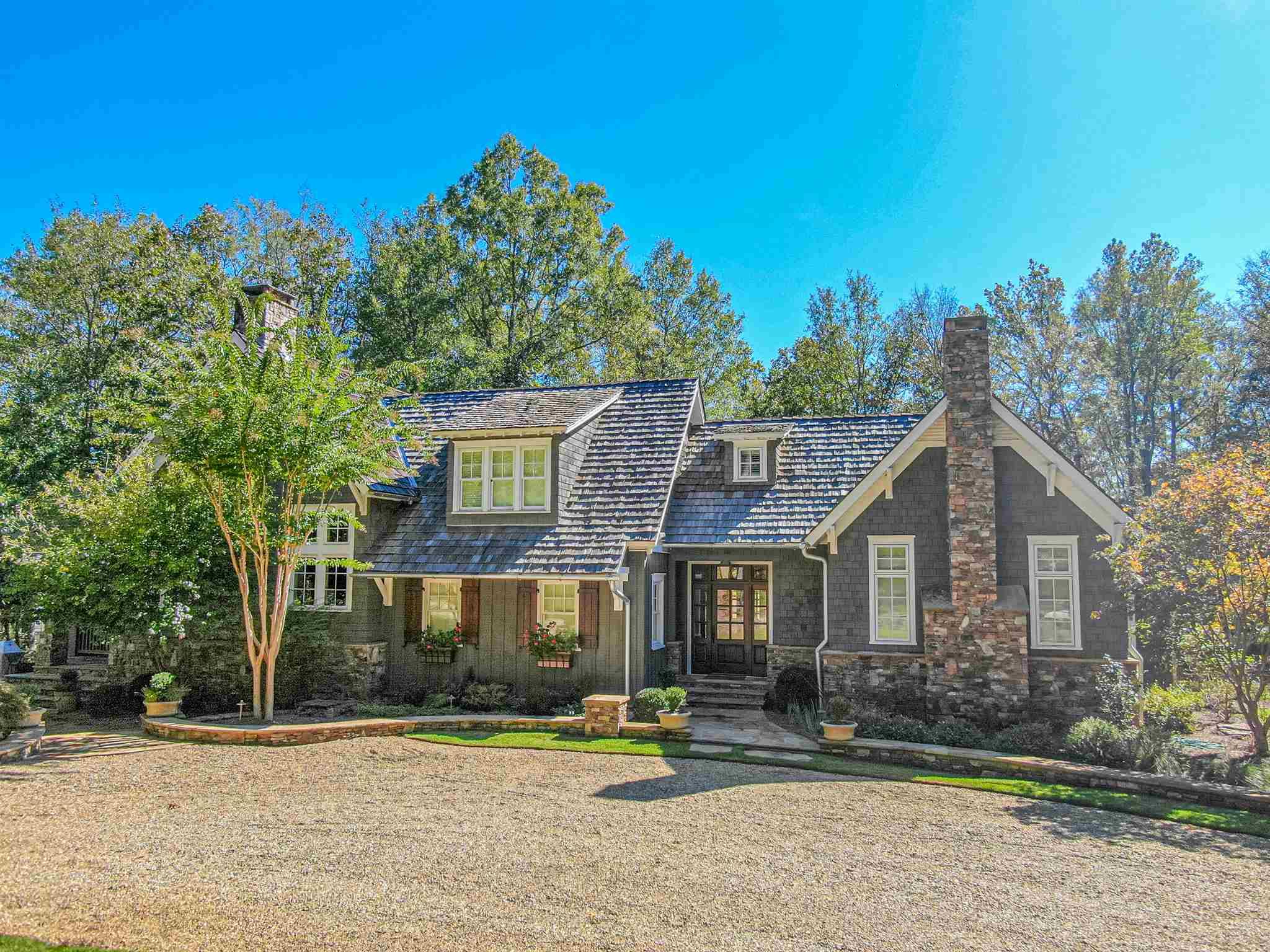 1191 TALON DRIVE, Lake Oconee Reynolds Landing in Greene County, GA 30642 Home for Sale