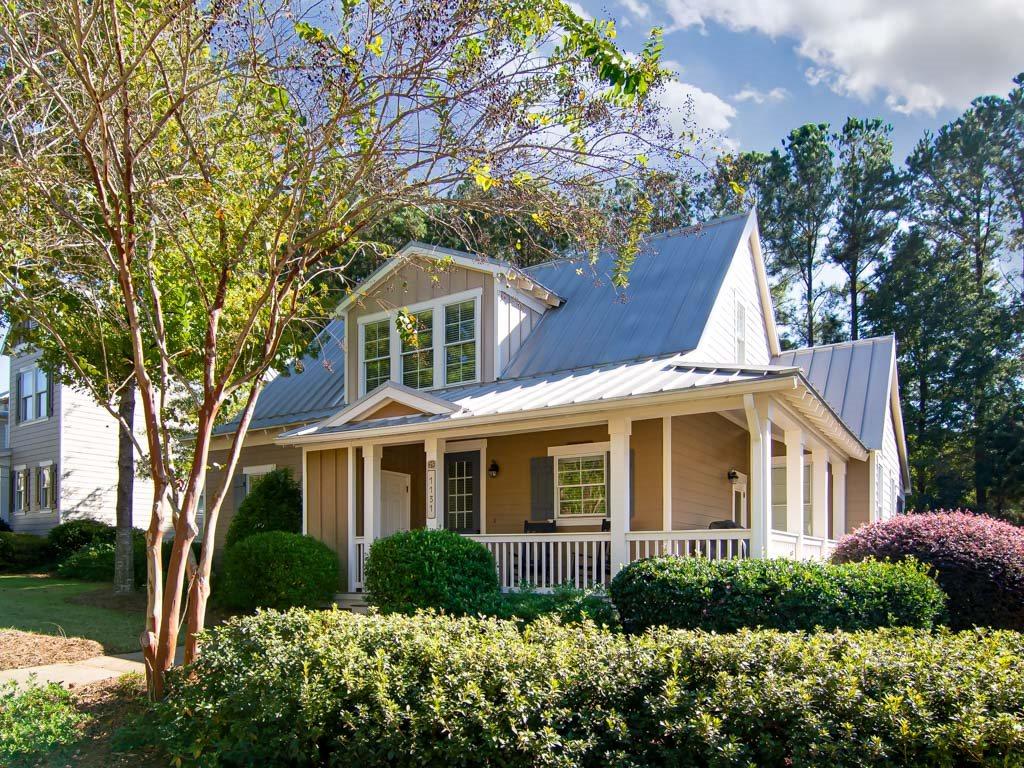 1131 STARBOARD DRIVE, Lake Oconee Reynolds Landing in Greene County, GA 30642 Home for Sale