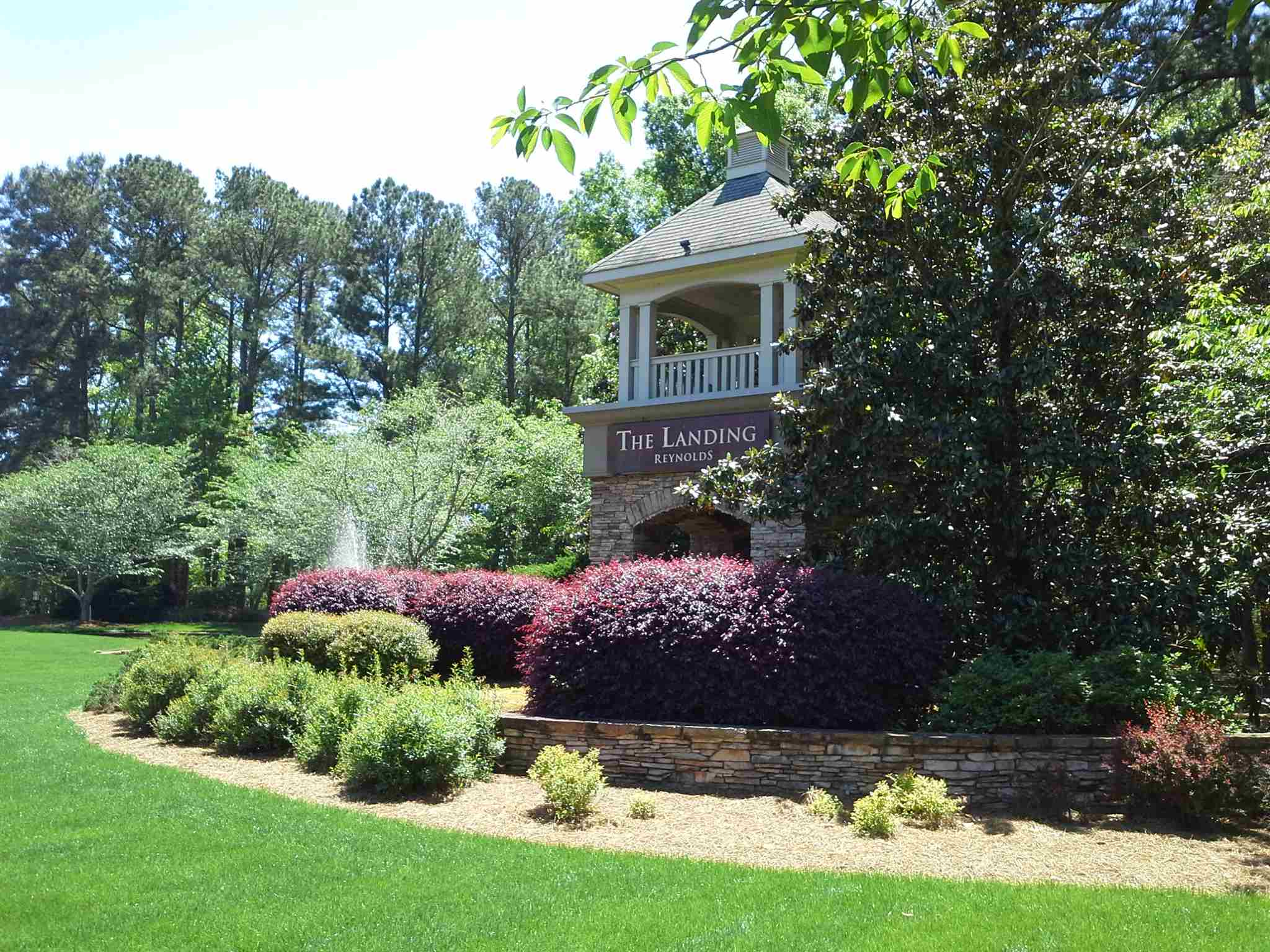 1061 BIG WATER POINT AS, Lake Oconee Reynolds Landing in Greene County, GA 30642 Home for Sale