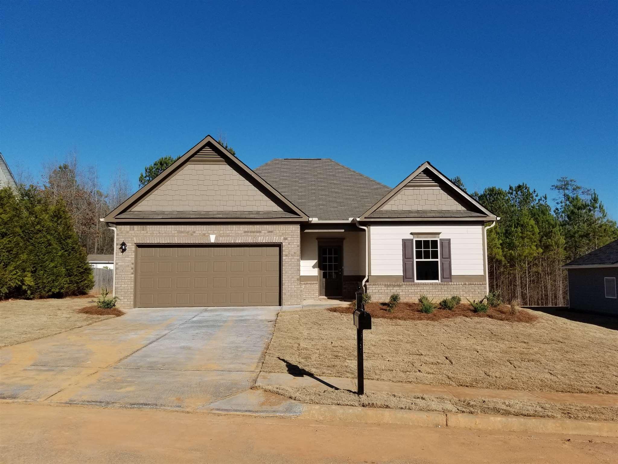 170 GARRETT DRIVE, Lake Oconee in Putnam County, GA 31024 Home for Sale