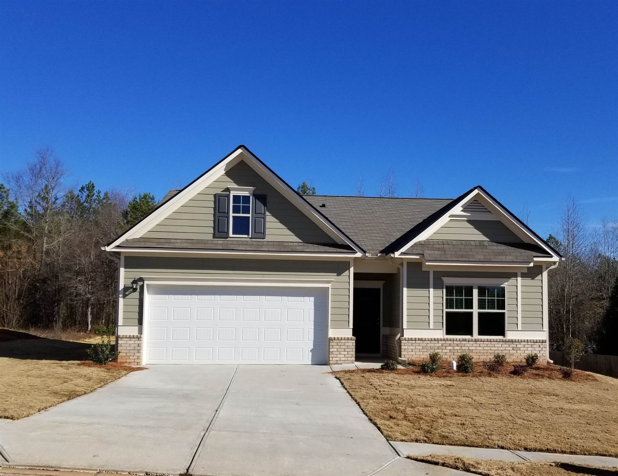 174 GARRETT DRIVE, Lake Oconee in Putnam County, GA 31024 Home for Sale