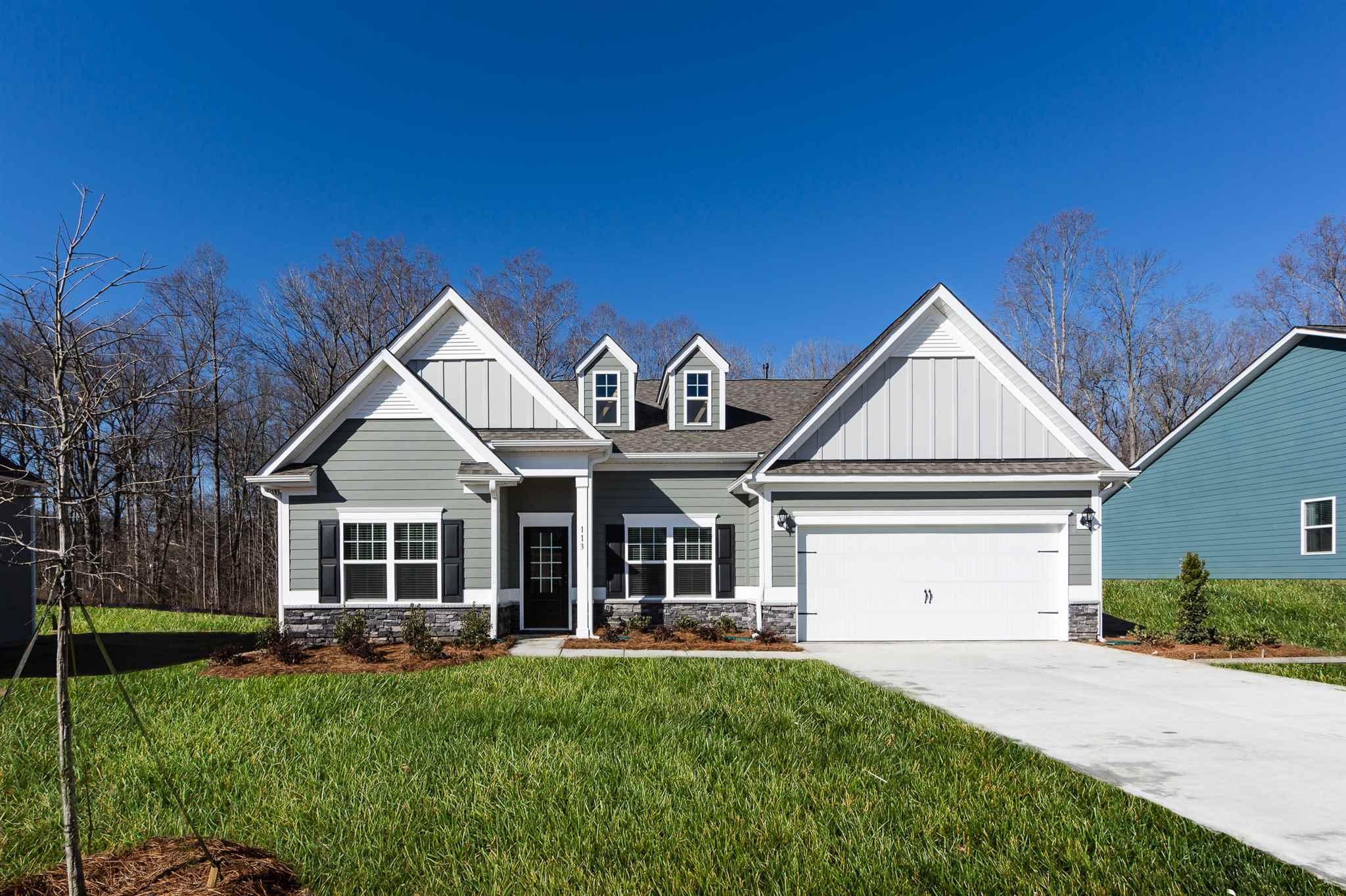 168 GARRETT DRIVE, Lake Oconee in Putnam County, GA 31024 Home for Sale