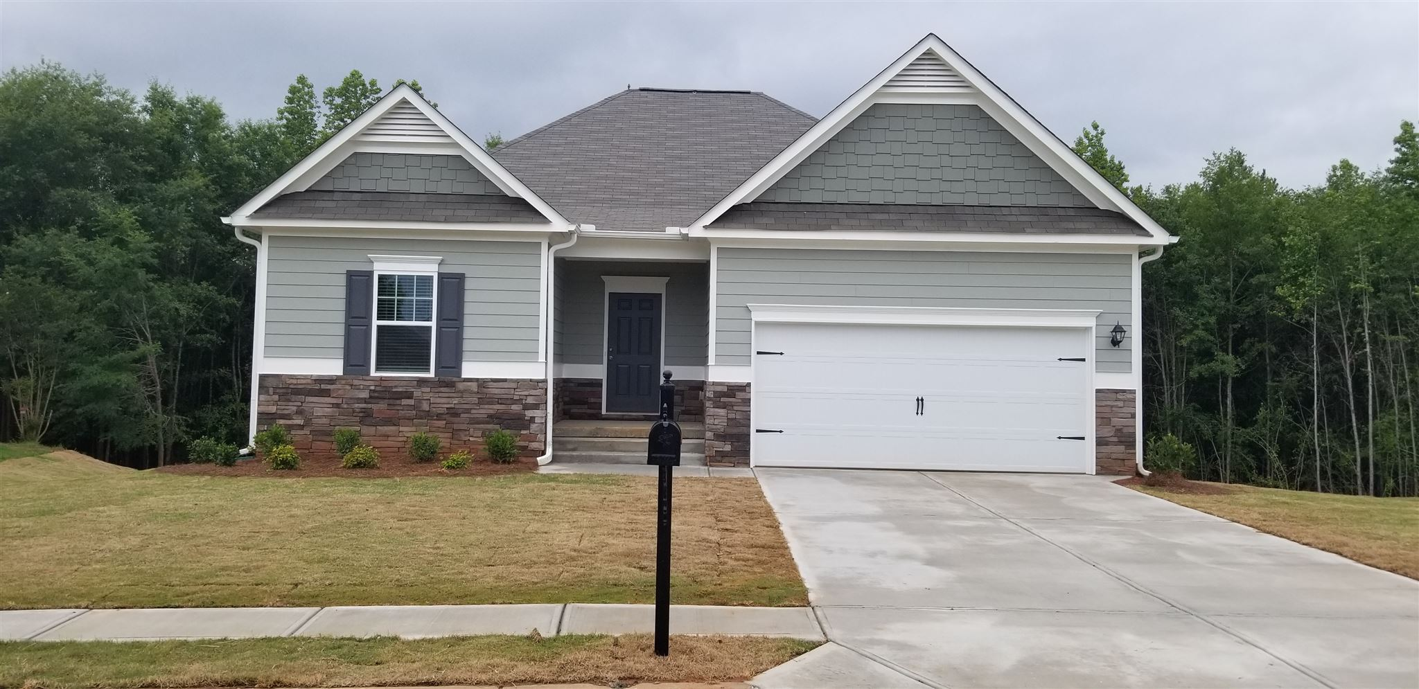 117 MEGAN COURT, Lake Oconee in Putnam County, GA 31024 Home for Sale