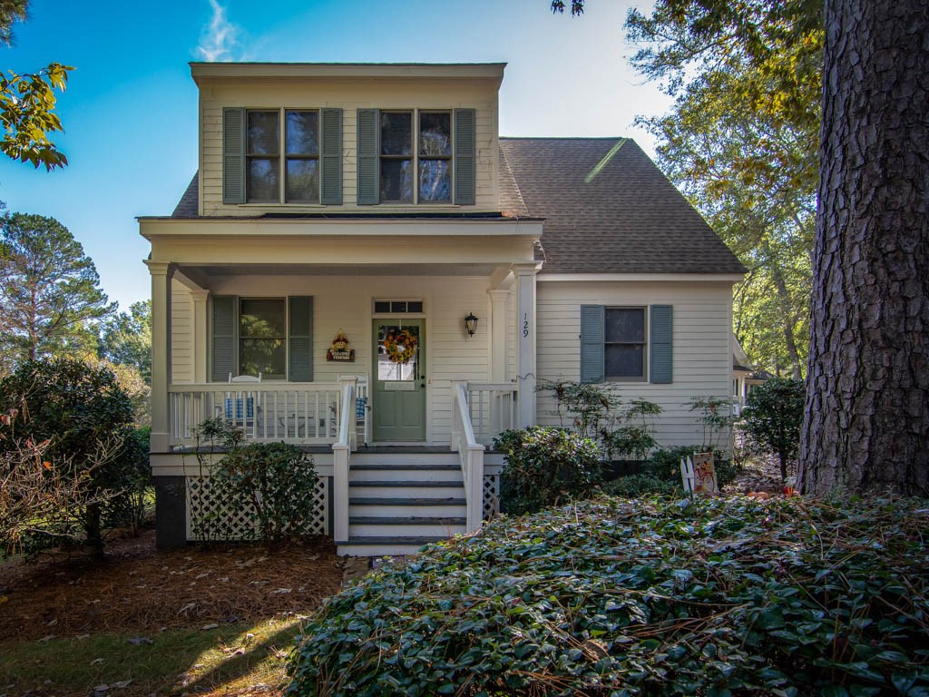 129 OAKTON SOUTH, Lake Oconee in Putnam County, GA 31024 Home for Sale