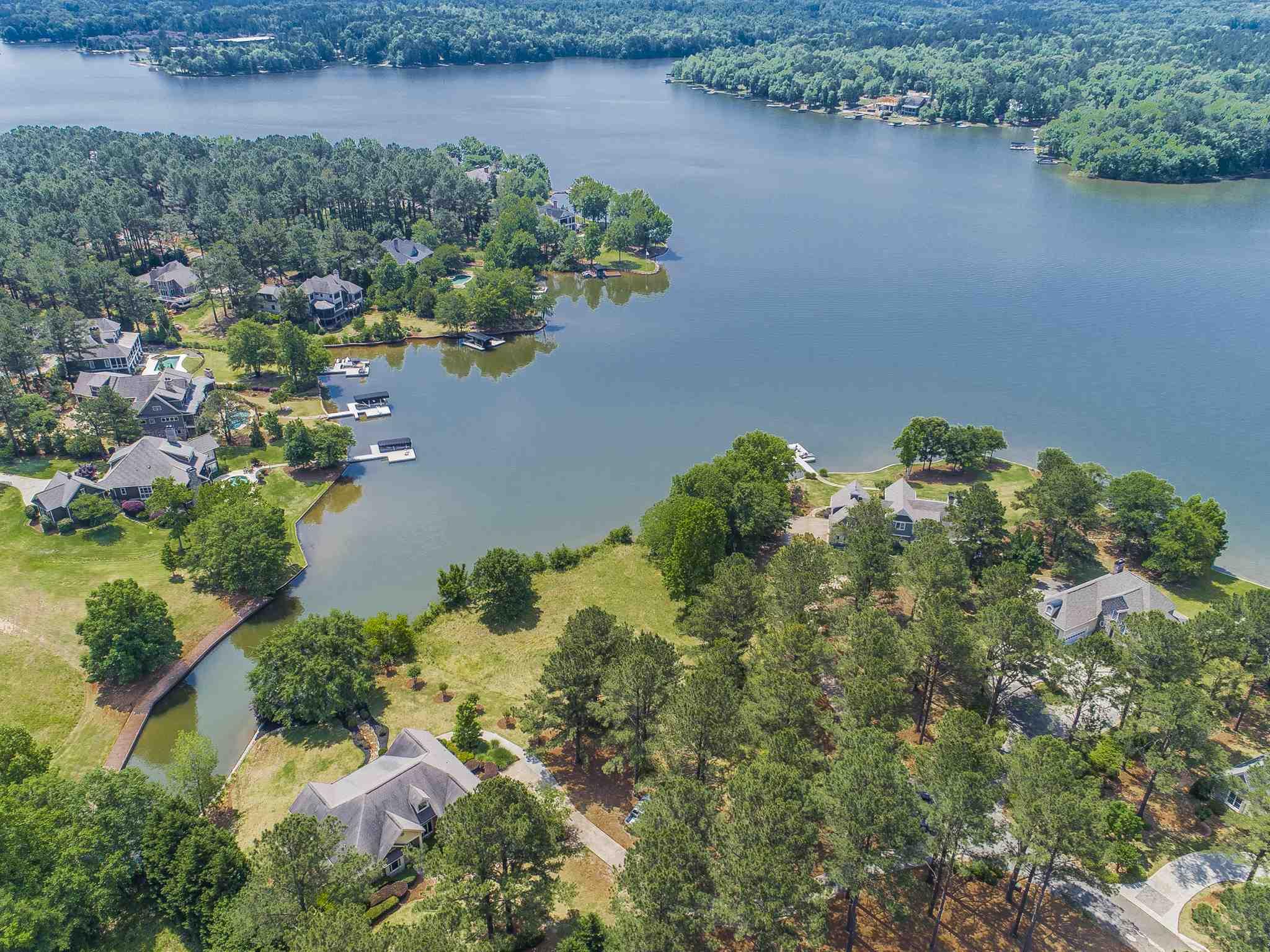 141 OKONI LANE AS, Lake Oconee in Putnam County, GA 31024 Home for Sale