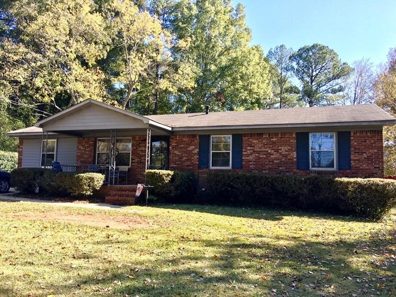 105 SEMINOLE DRIVE, Lake Oconee in Putnam County, GA 31024 Home for Sale