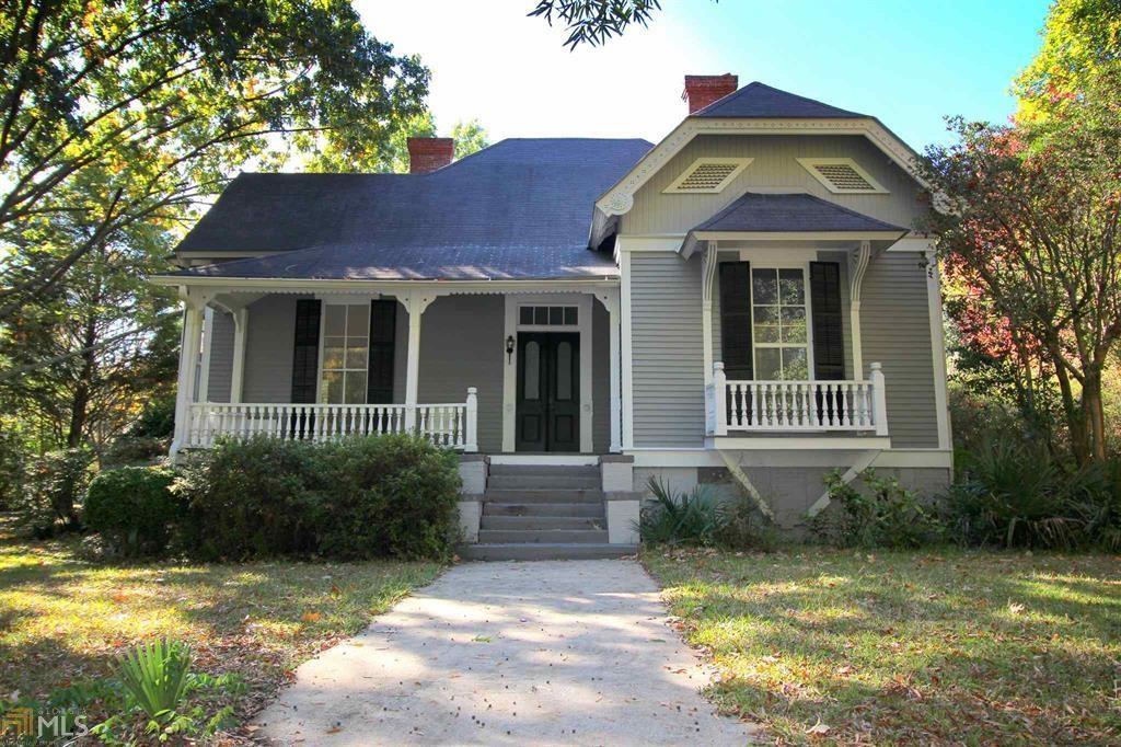 401 N MADISON AVENUE, Lake Oconee in Putnam County, GA 31024 Home for Sale