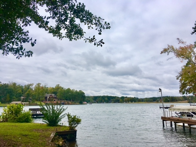 0 SYCAMORE DRIVE AS, Lake Sinclair in Hancock County, GA 31087 Home for Sale
