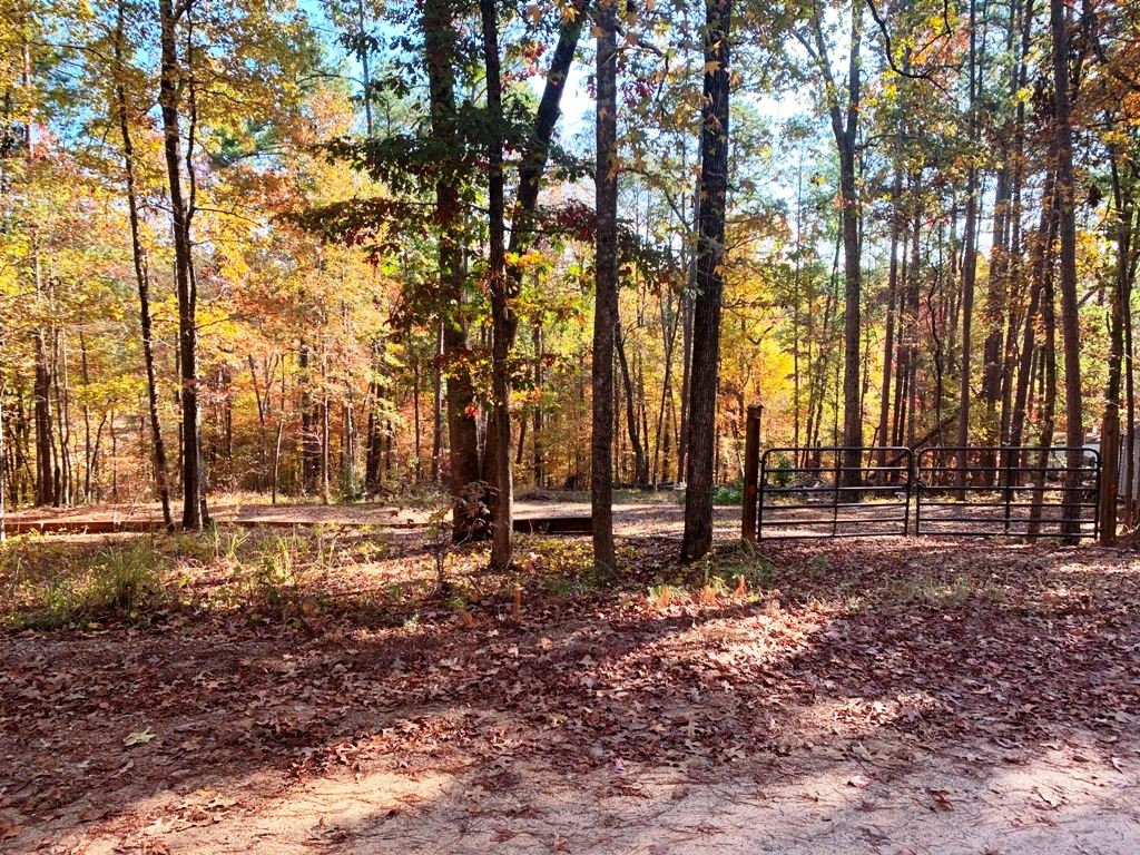 Lot 48 WOOD LANE AS, Lake Sinclair in Hancock County, GA 31087 Home for Sale