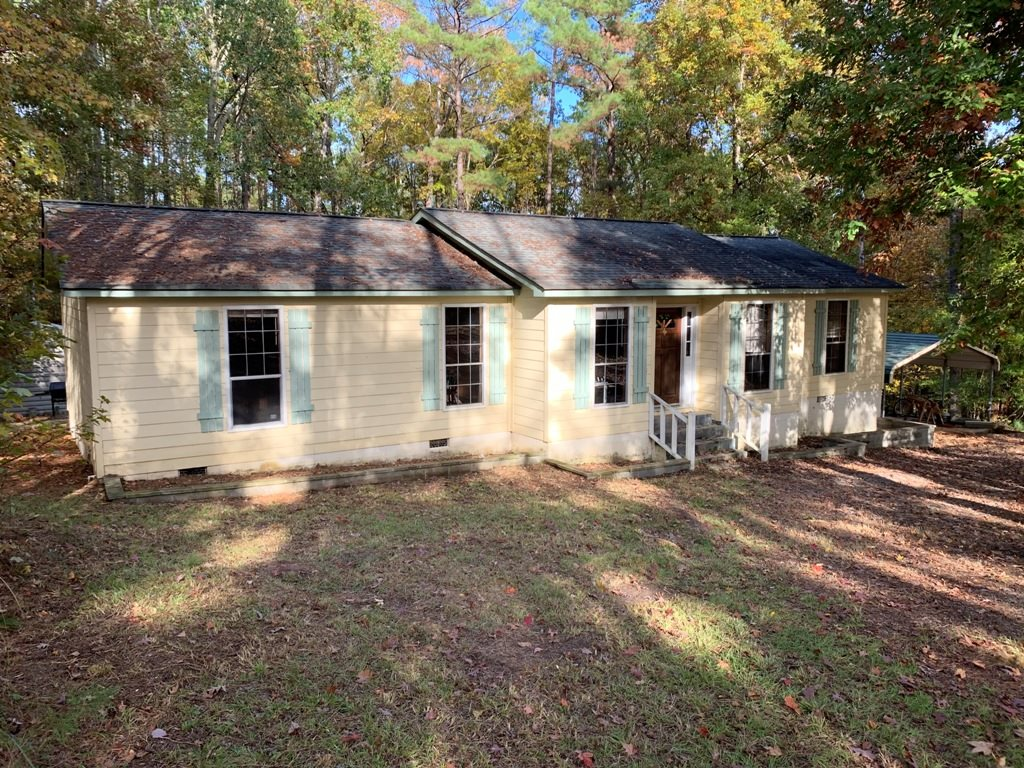 77 SHORTLEAF COURT, Lake Sinclair in Hancock County, GA 31087 Home for Sale