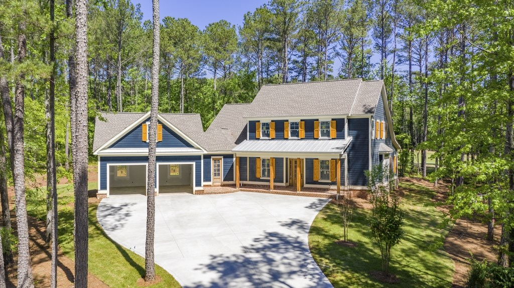 1640 CLUB DRIVE, one of homes for sale in Lake Oconee Harbor Club