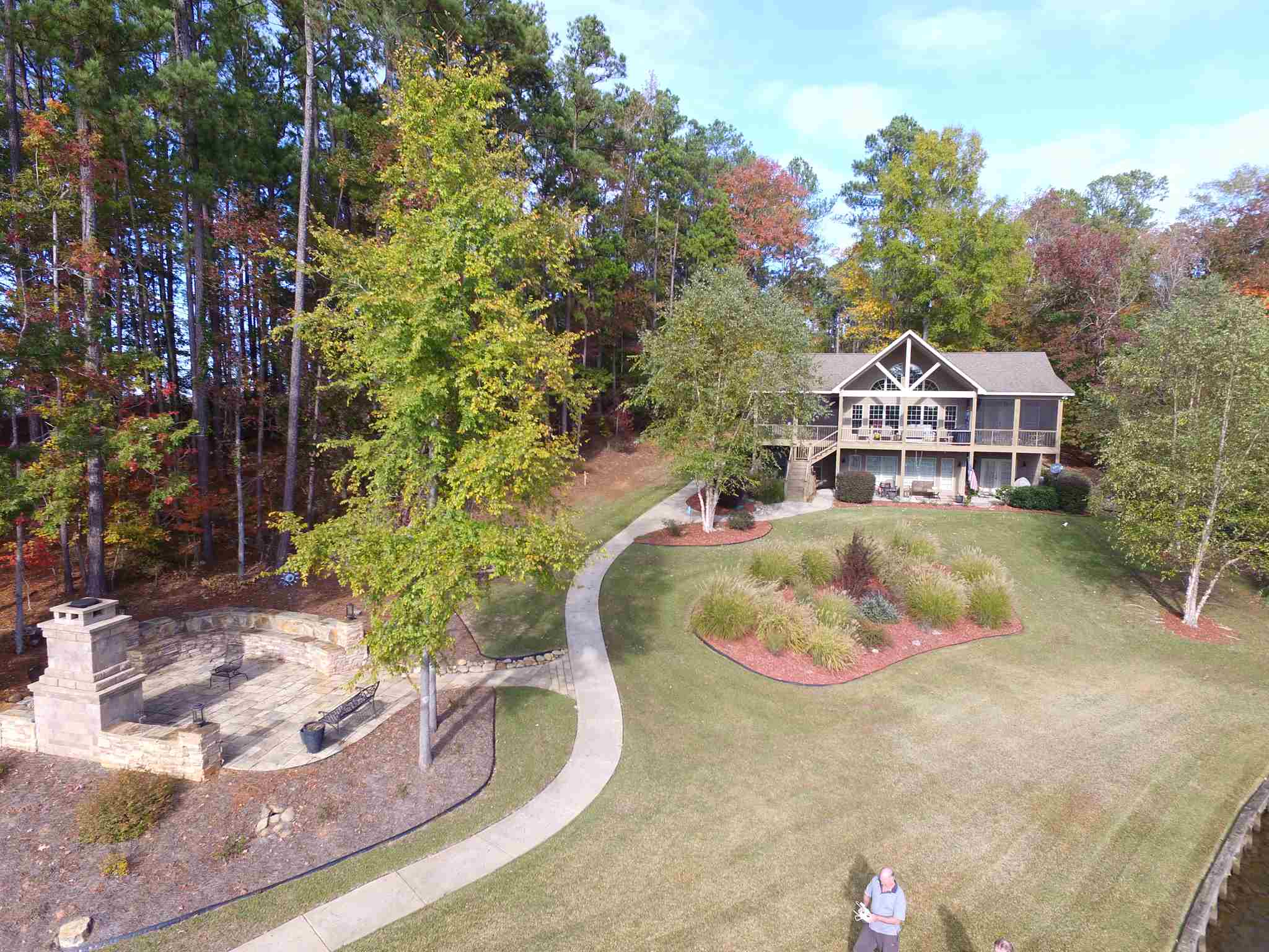 106 PORT HOLE CT, Lake Sinclair, Georgia