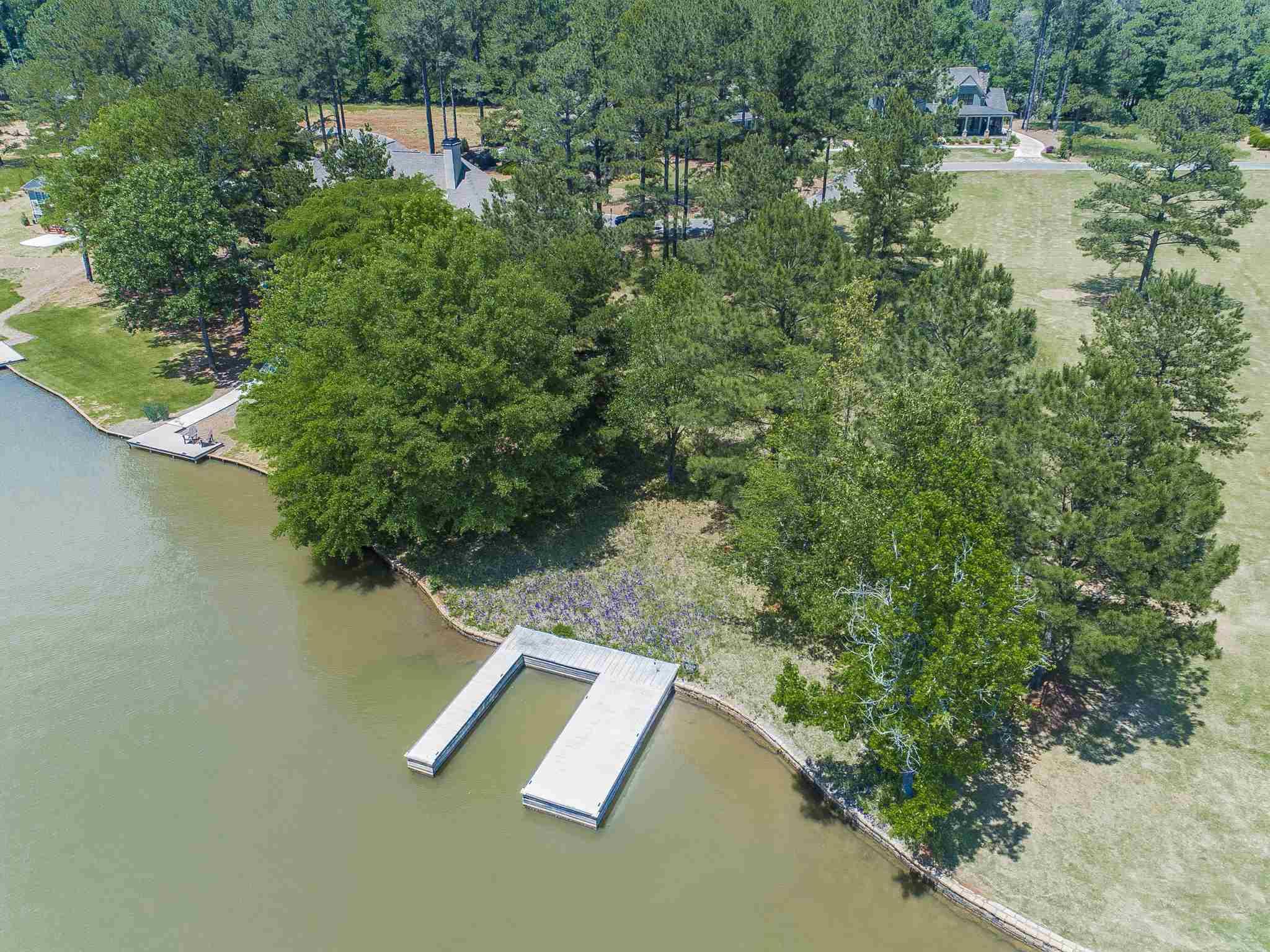 Lot 5 HAWKS RIDGE AS, Lake Sinclair in Putnam County, GA 31024 Home for Sale