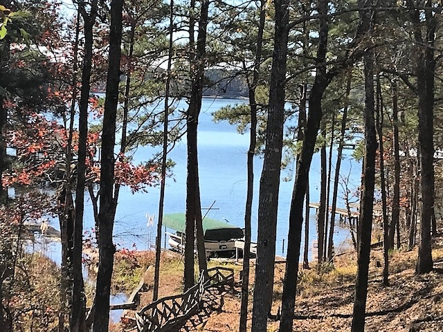 495 CHICKASAW TRAIL, Lake Sinclair in Hancock County, GA 31087 Home for Sale