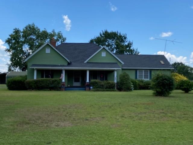 963 MADISON ROAD, Lake Oconee in Putnam County, GA 31024 Home for Sale