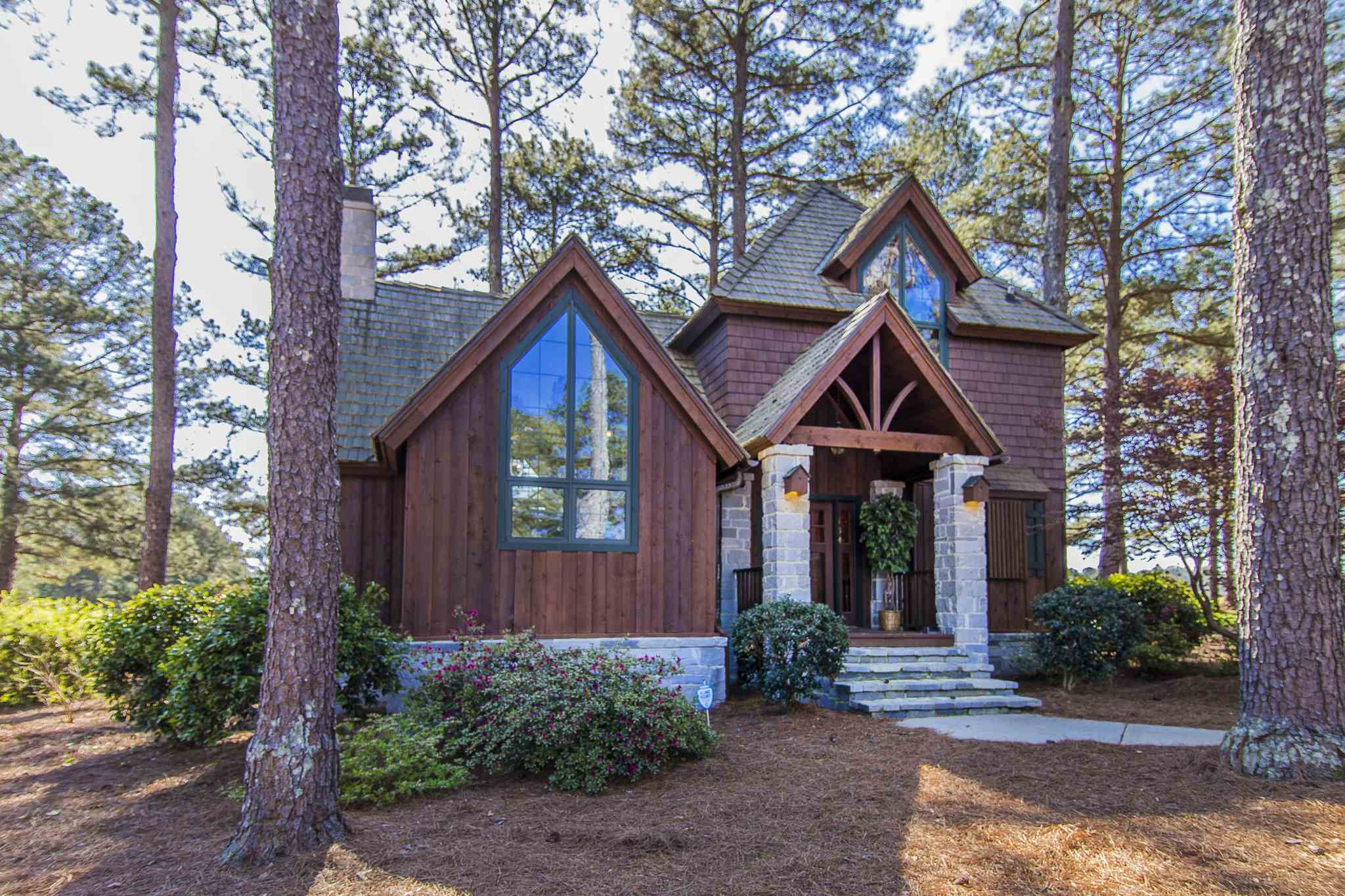 134 SECOFFEE DRIVE, Lake Oconee in Putnam County, GA 31024 Home for Sale