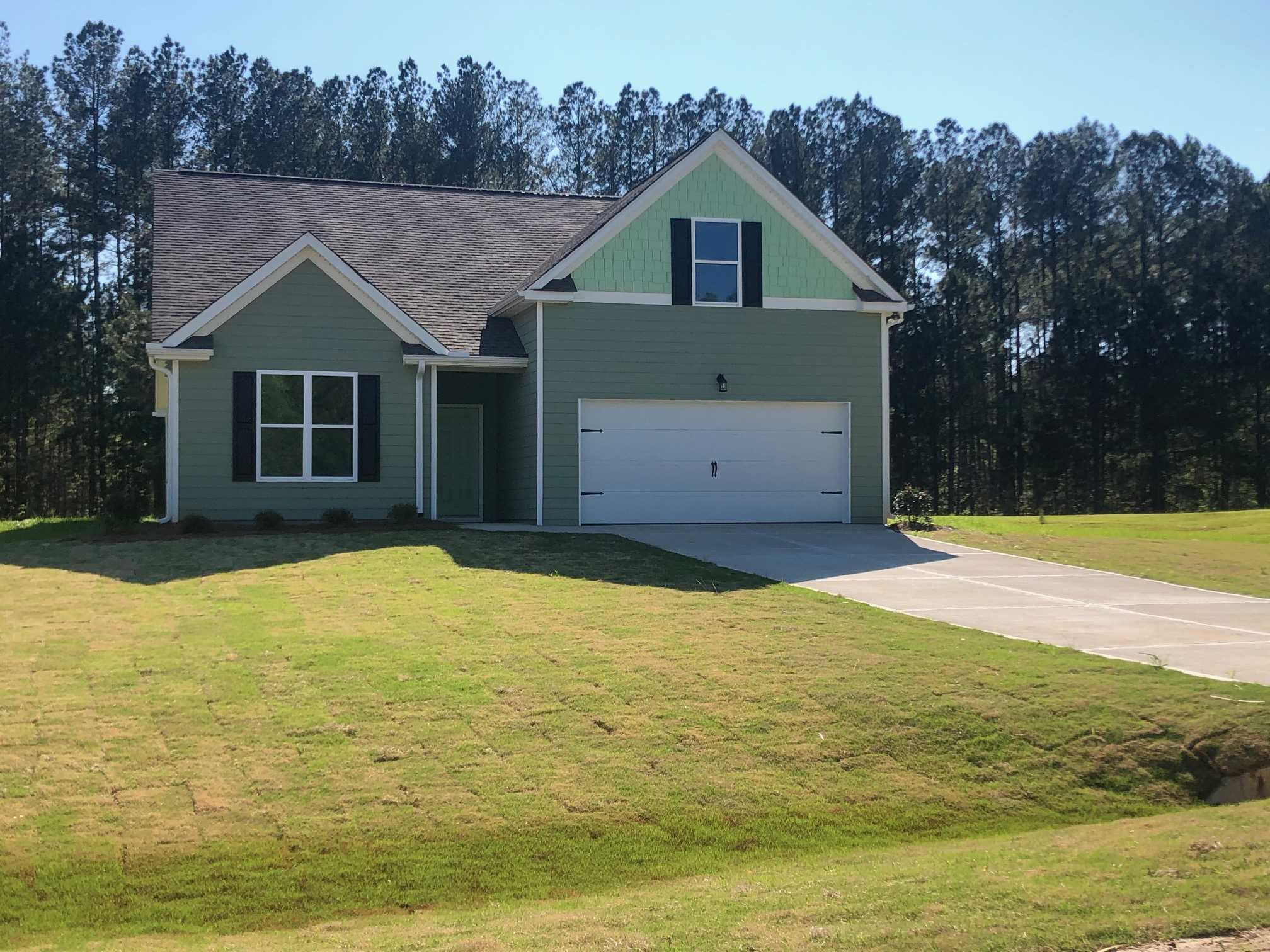 One of Lake Oconee 4 Bedroom Homes for Sale at 160 HUNTERS CHASE COURT