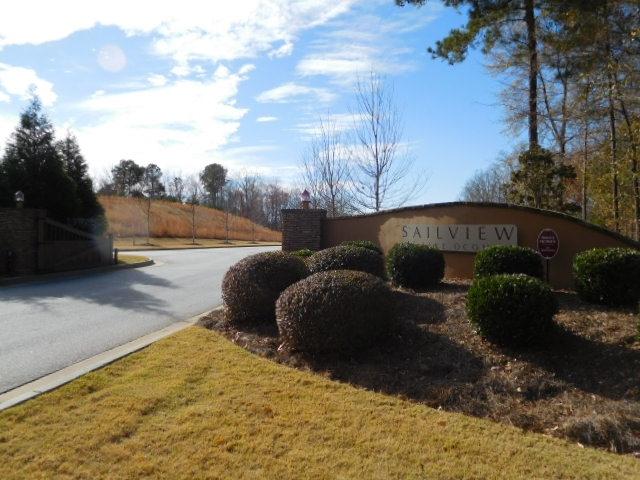 1320 SPINNAKER ROAD AS, Lake Oconee in Morgan County, GA 30625 Home for Sale