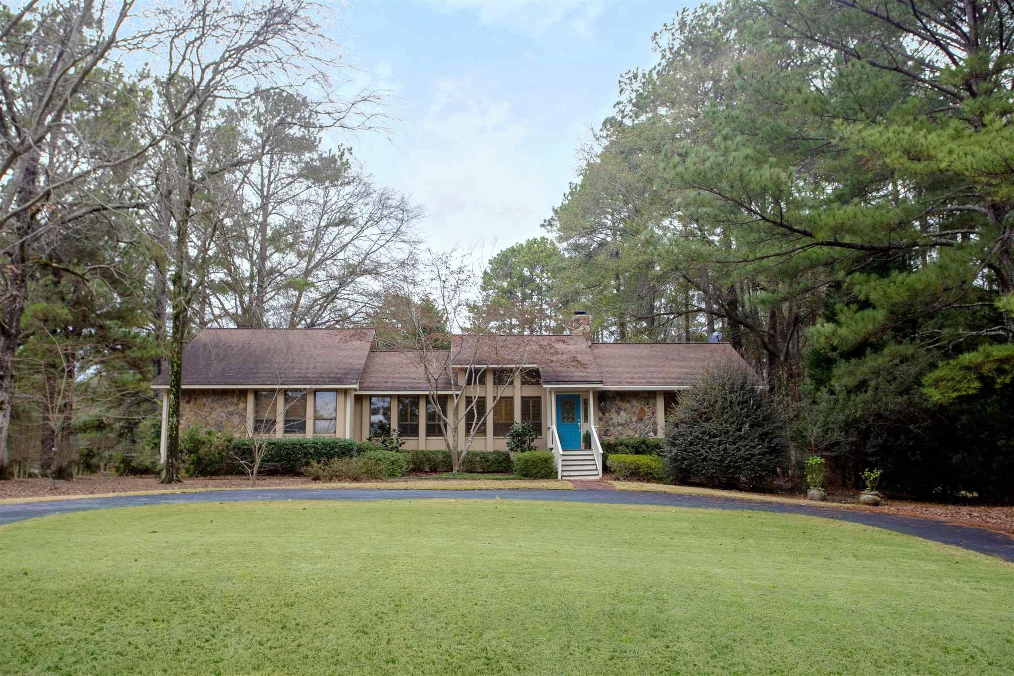 1251 ANCHOR BAY CIRCLE, Lake Oconee Reynolds Landing in Greene County, GA 30642 Home for Sale