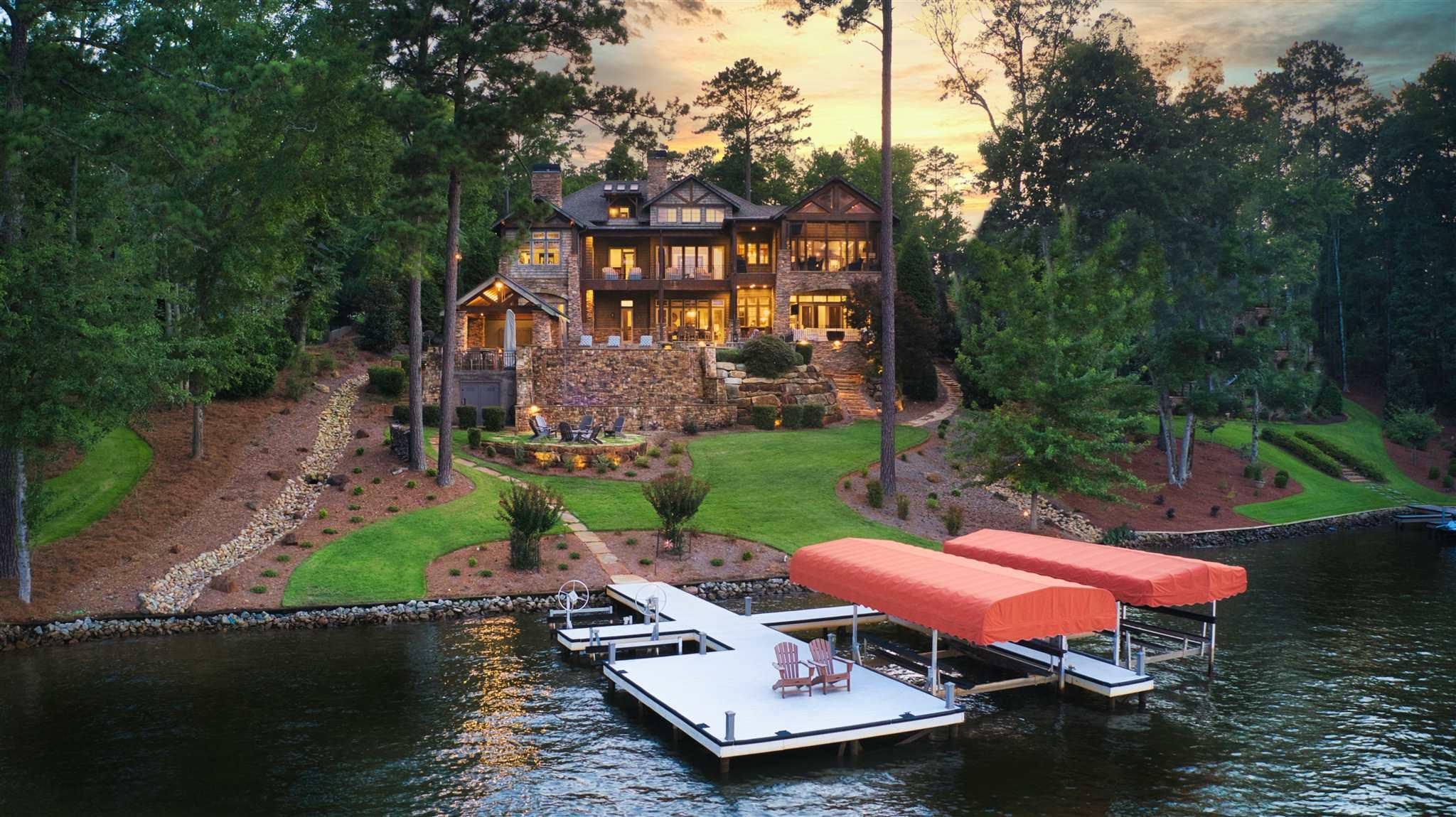 1051 THORTON CREEK, Greensboro, Georgia 6 Bedroom as one of Homes & Land Real Estate