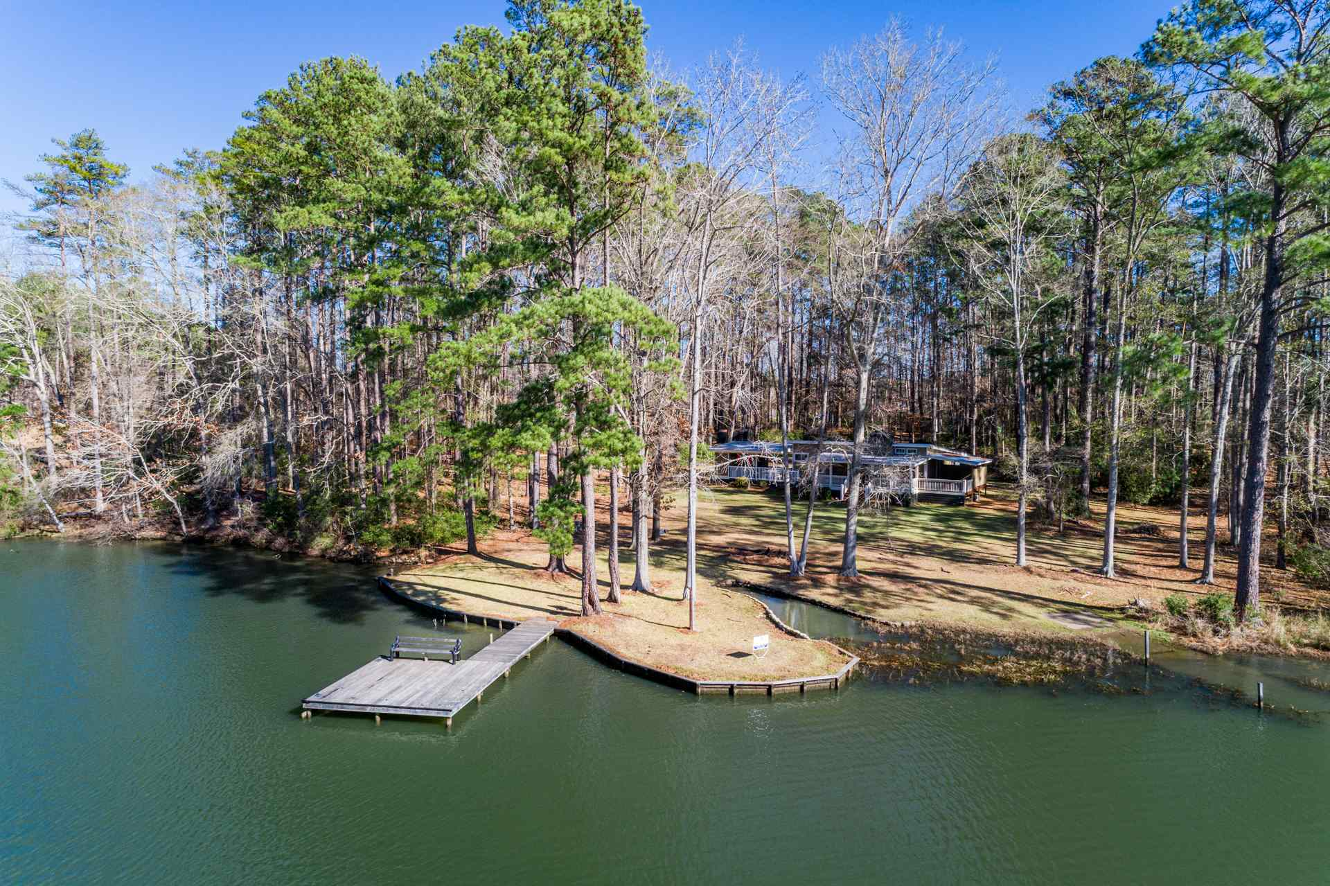 106 TWISTING HILL LANE, Lake Oconee, Georgia