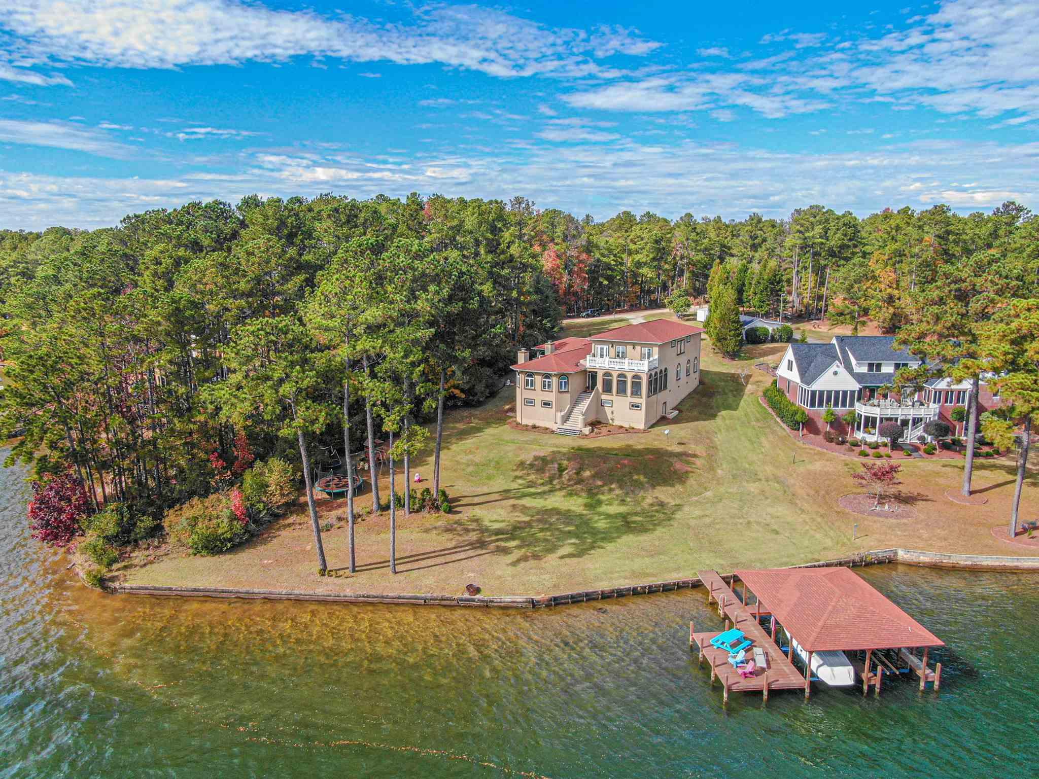 231 CHICORY ROAD, Lake Sinclair in Baldwin County, GA 31061 Home for Sale
