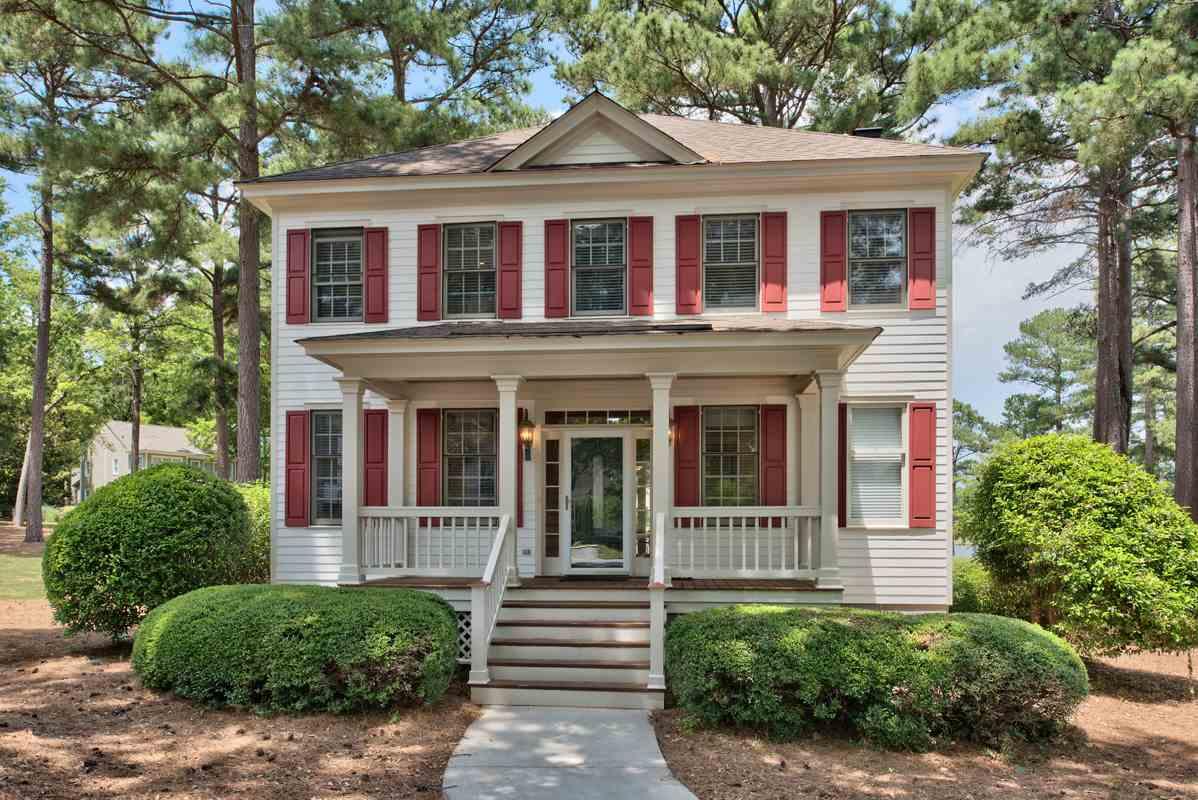 109 SEVEN OAKS COURT, Lake Oconee in Putnam County, GA 31024 Home for Sale