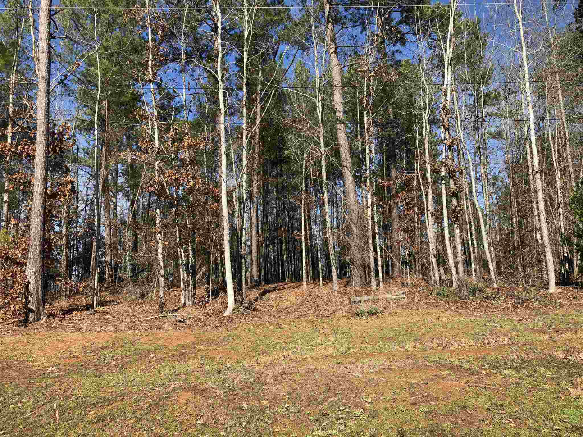 Lot 115 VILLAGE COURT AS, Lake Sinclair in Hancock County, GA 31087 Home for Sale