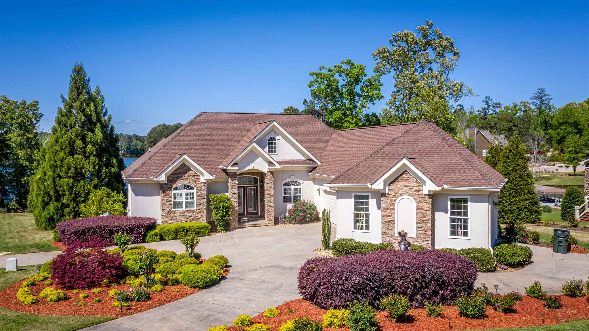 One of Lake Oconee 3 Bedroom Homes for Sale at 2081 CLEARWATER DRIVE