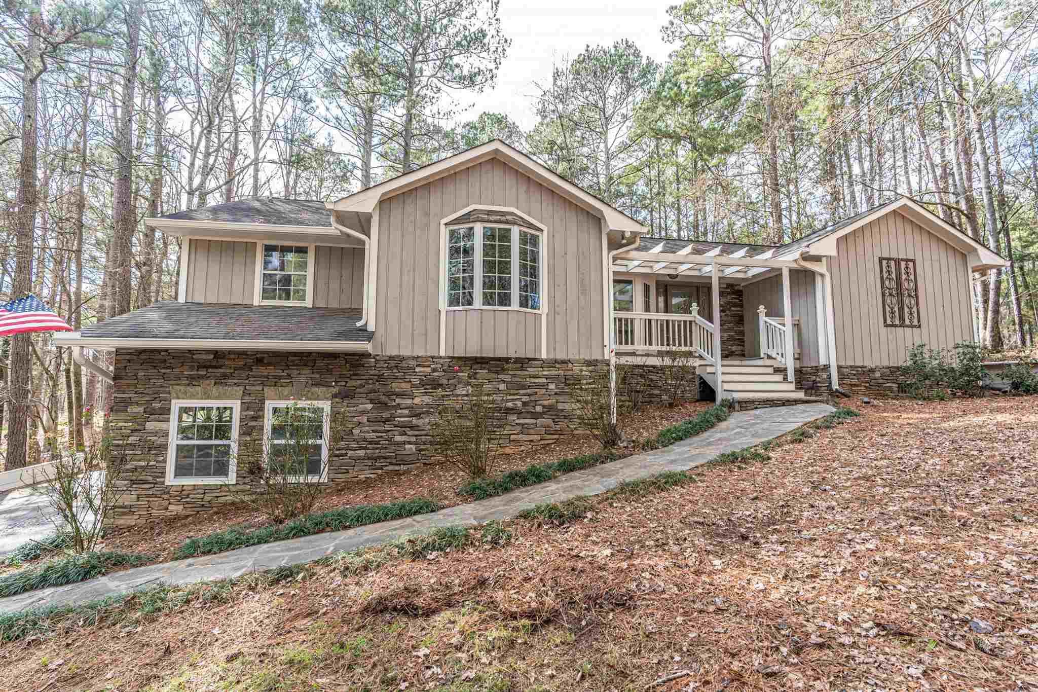 1011 ANCHOR BAY CIRCLE, Lake Oconee Reynolds Landing in Greene County, GA 30642 Home for Sale