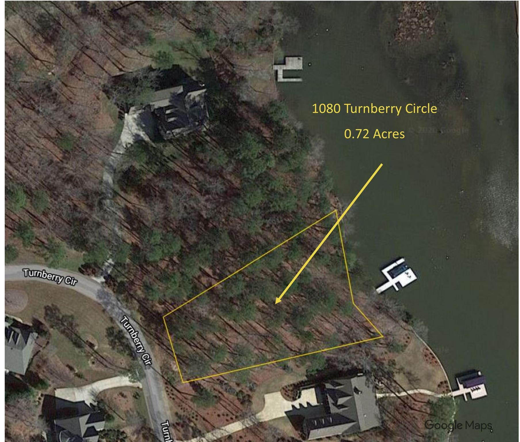 1080 TURNBERRY CIRCLE PL, Lake Oconee Harbor Club, Georgia