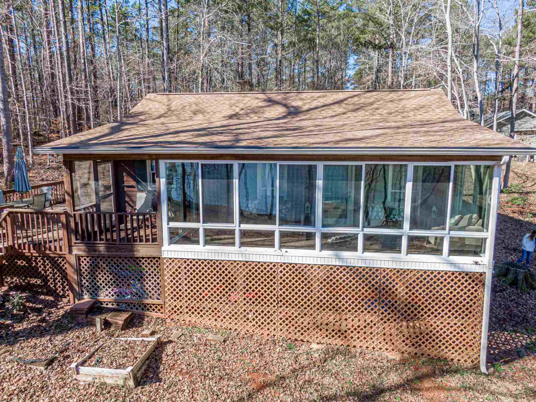 164 ANCHOR POINTE DRIVE, Lake Sinclair in Putnam County, GA 31024 Home for Sale