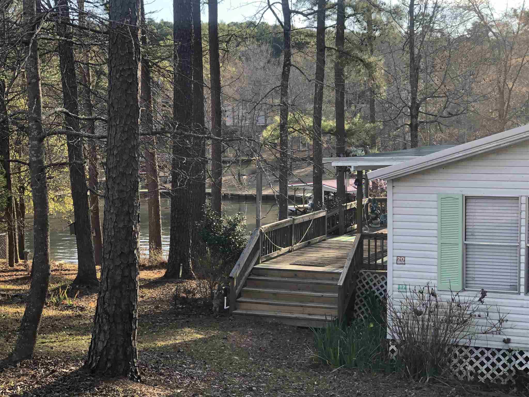 80 ROSEBUD COURT, Lake Sinclair, Georgia