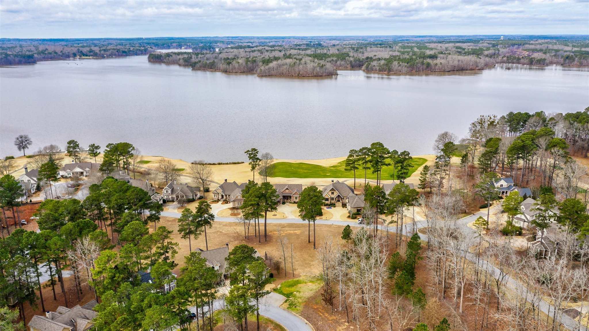 1061 EMERALD VIEW DRIVE AS, Lake Oconee Reynolds Landing in Greene County, GA 30642 Home for Sale