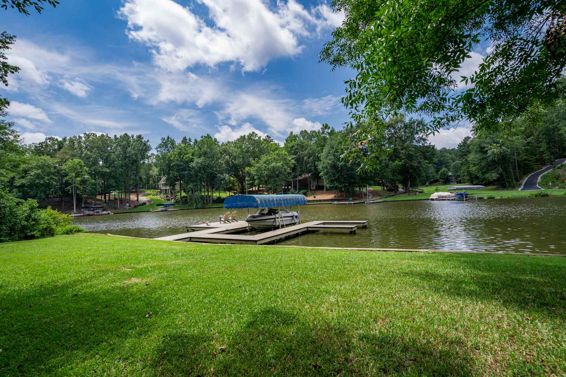 1040 APALACHEE WAY, Lake Oconee in Morgan County, GA 30625 Home for Sale