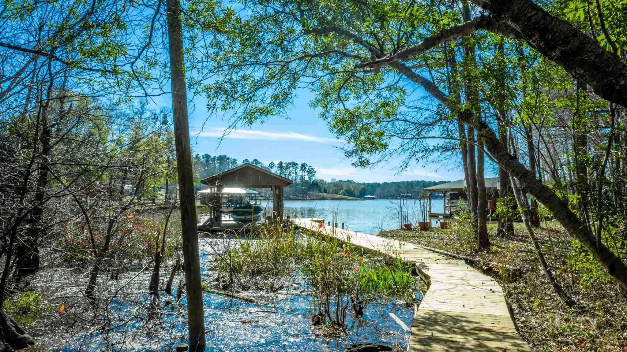 782 SOUTH STEEL BRIDGE ROAD, Lake Oconee in Putnam County, GA 31024 Home for Sale