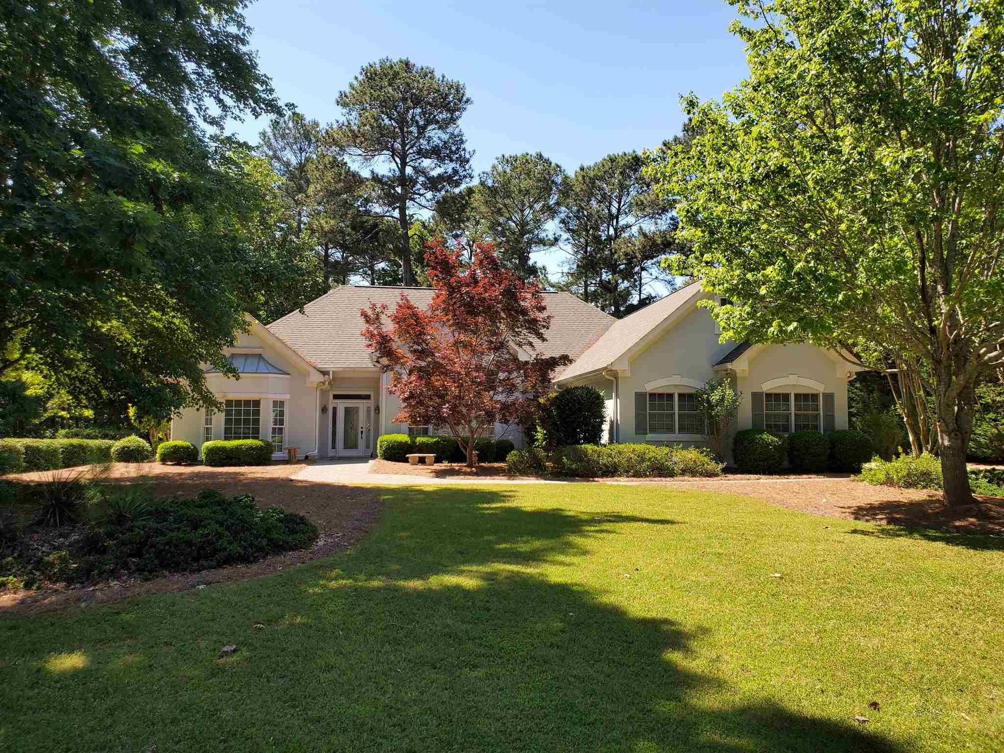 1861 GARNERS FERRY, Lake Oconee Reynolds Landing in Greene County, GA 30642 Home for Sale