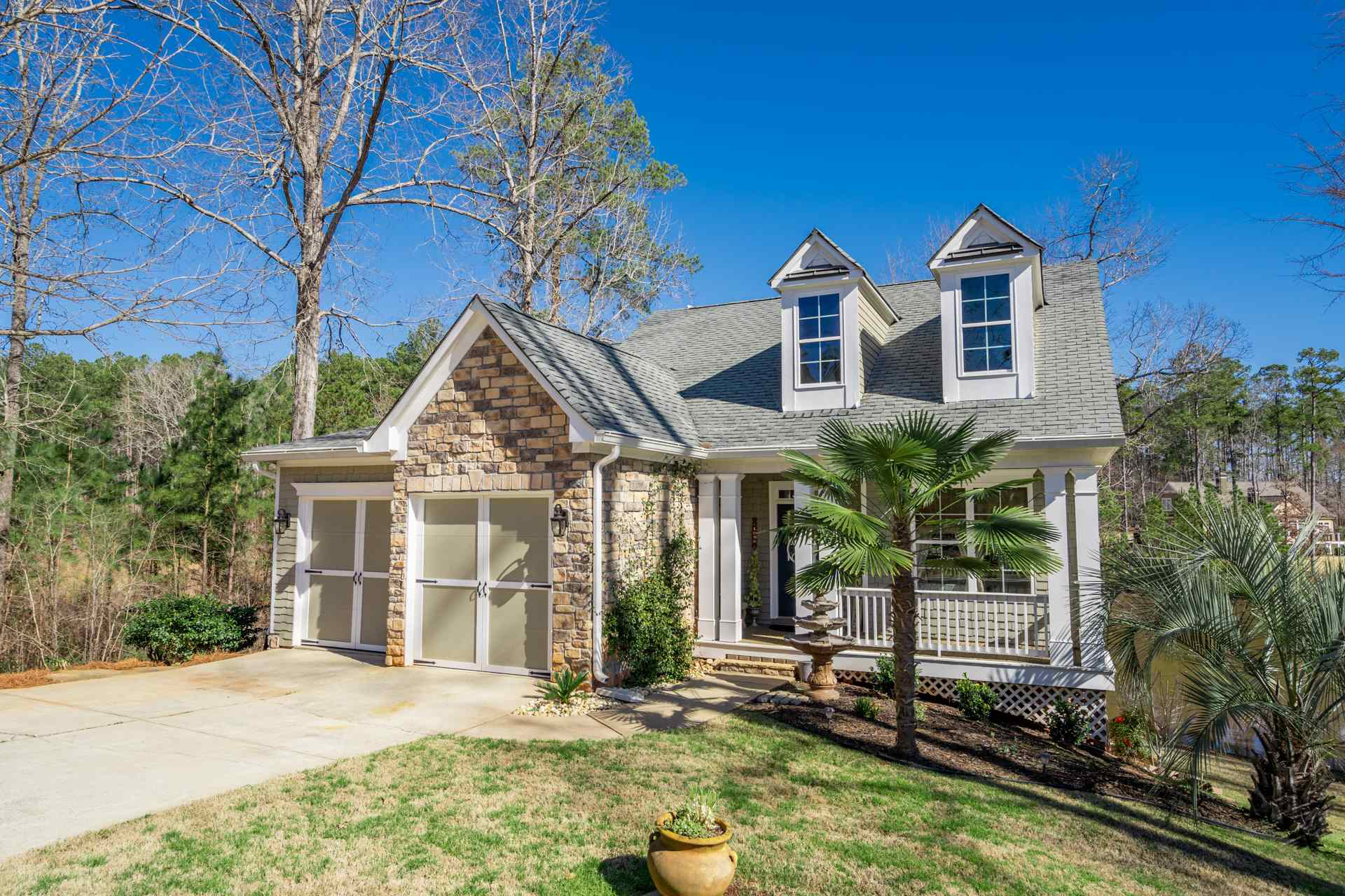 One of Lake Oconee Harbor Club 3 Bedroom Homes for Sale at 1081 BRASSIE LANE