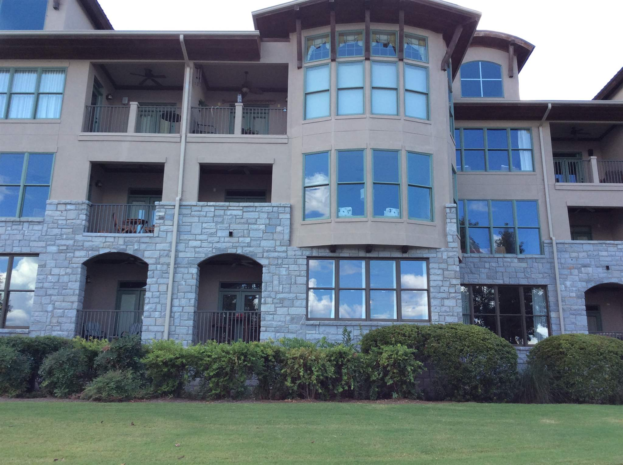 116  #107 INDIAN SUMMER PATH, one of homes for sale in Lake Oconee