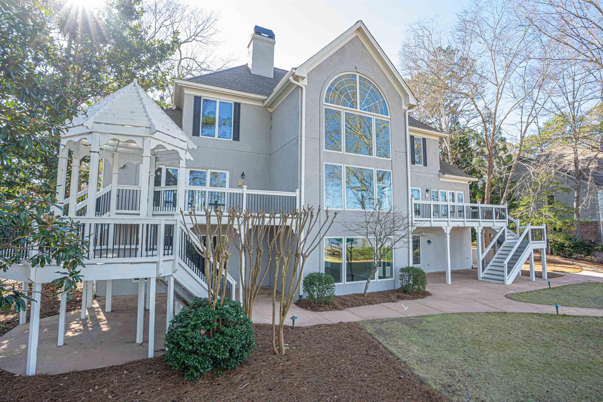 145 WINNSTEAD PLACE, Great Waters, Georgia 5 Bedroom as one of Homes & Land Real Estate