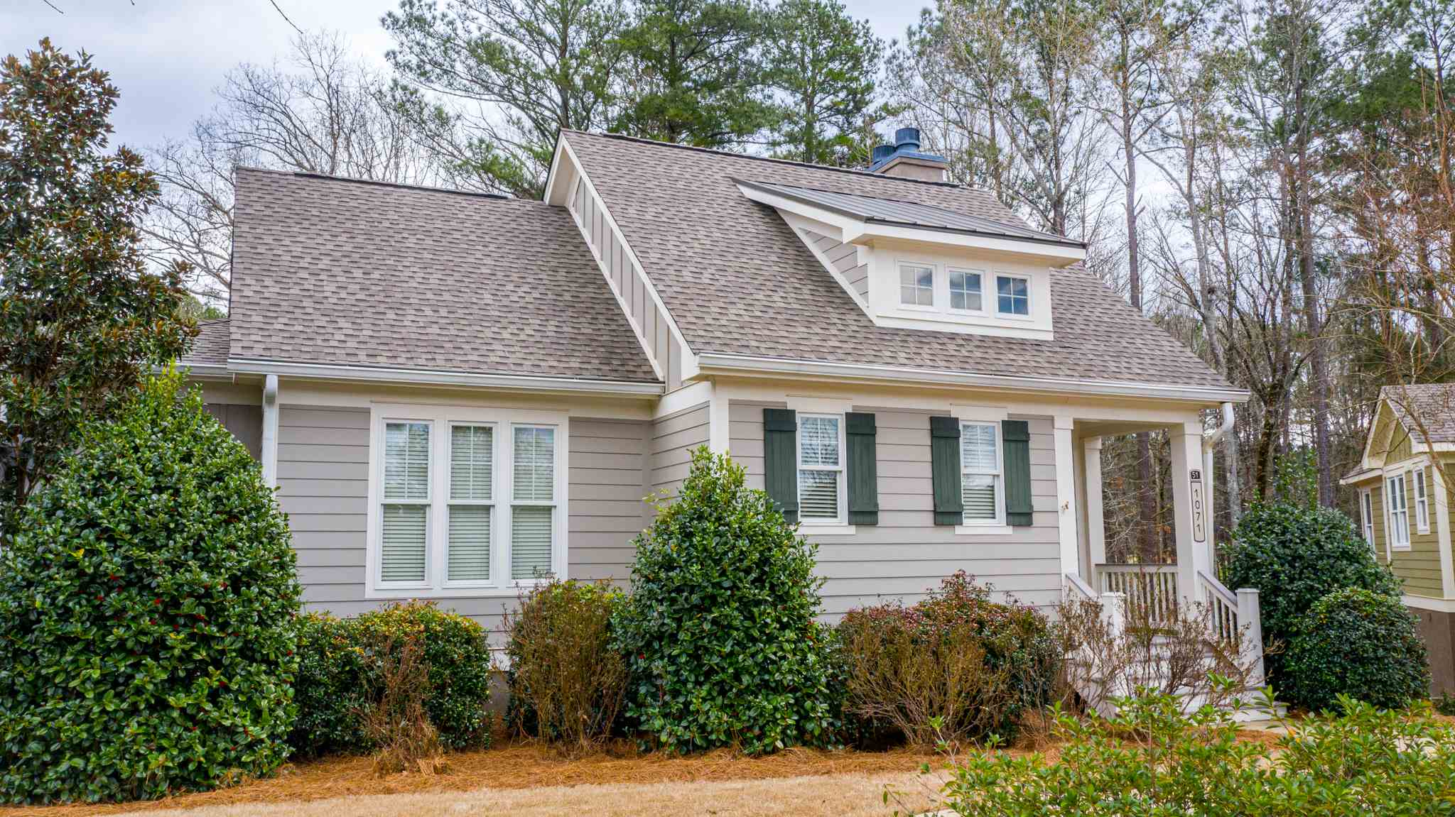 1071 PORCH VIEW ROAD, Lake Oconee Reynolds Landing in Greene County, GA 30642 Home for Sale