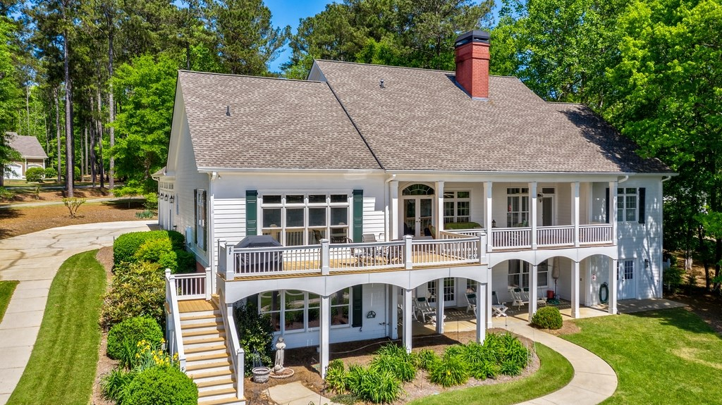 1100 SHOAL CREEK COURT, one of homes for sale in Lake Oconee Harbor Club