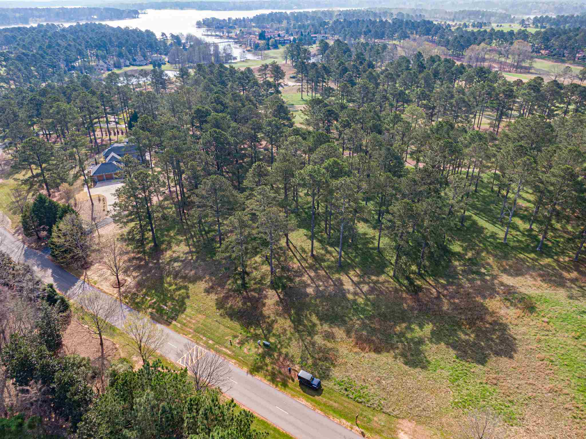 Lot 12 - H MCGILLIVARY LN AS, Lake Sinclair in Putnam County, GA 31024 Home for Sale
