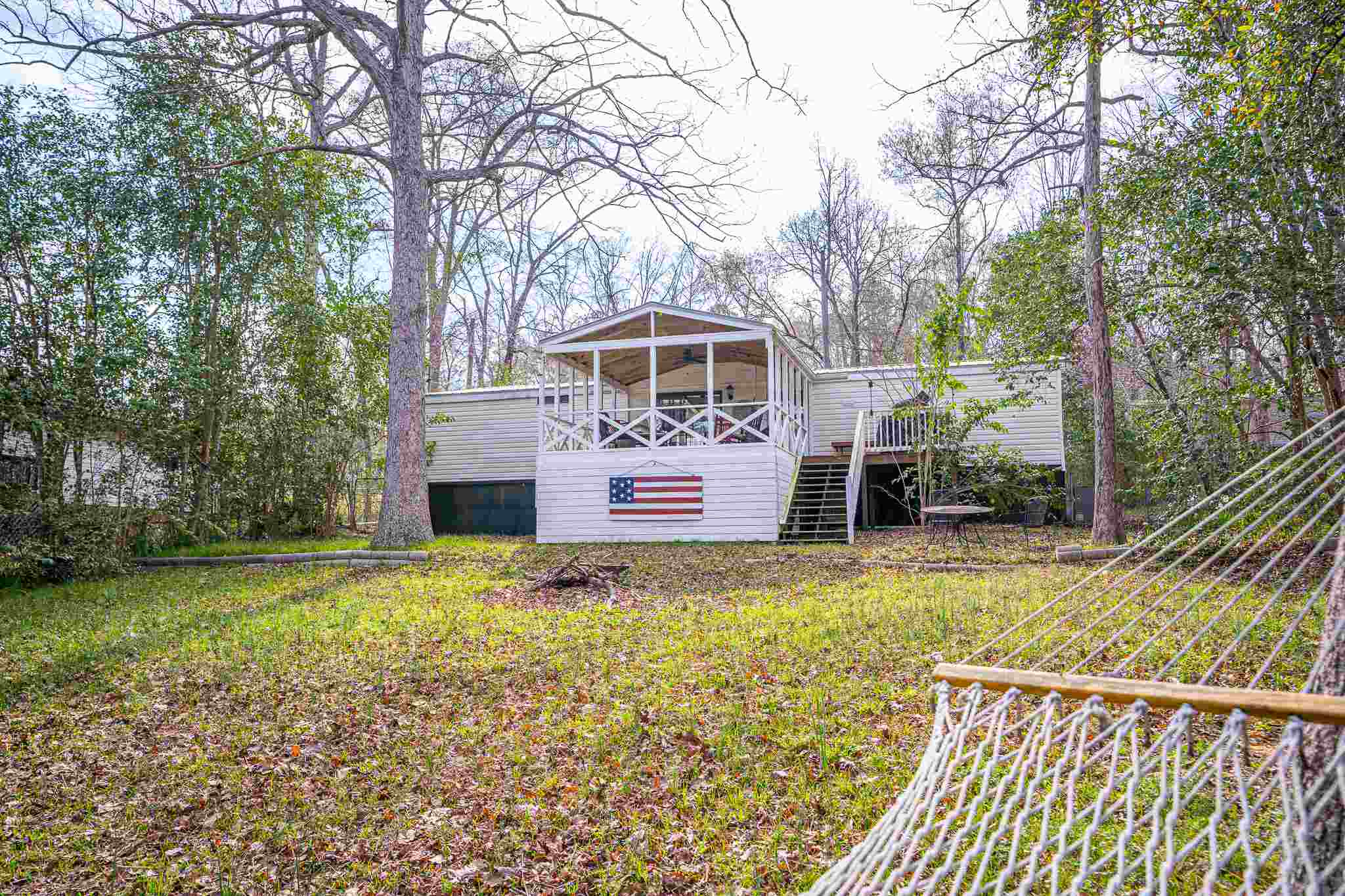 151 NAPIER DRIVE, Lake Sinclair in Putnam County, GA 31024 Home for Sale