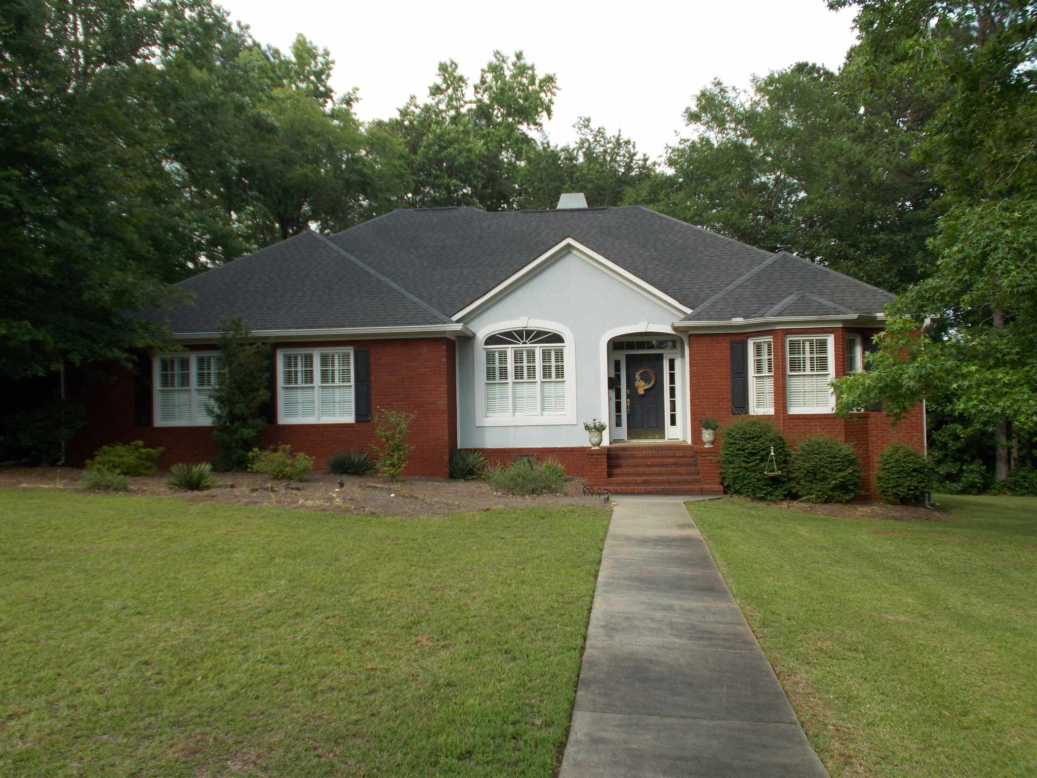 127 WATERS EDGE DRIVE, Lake Sinclair in Baldwin County, GA 31061 Home for Sale