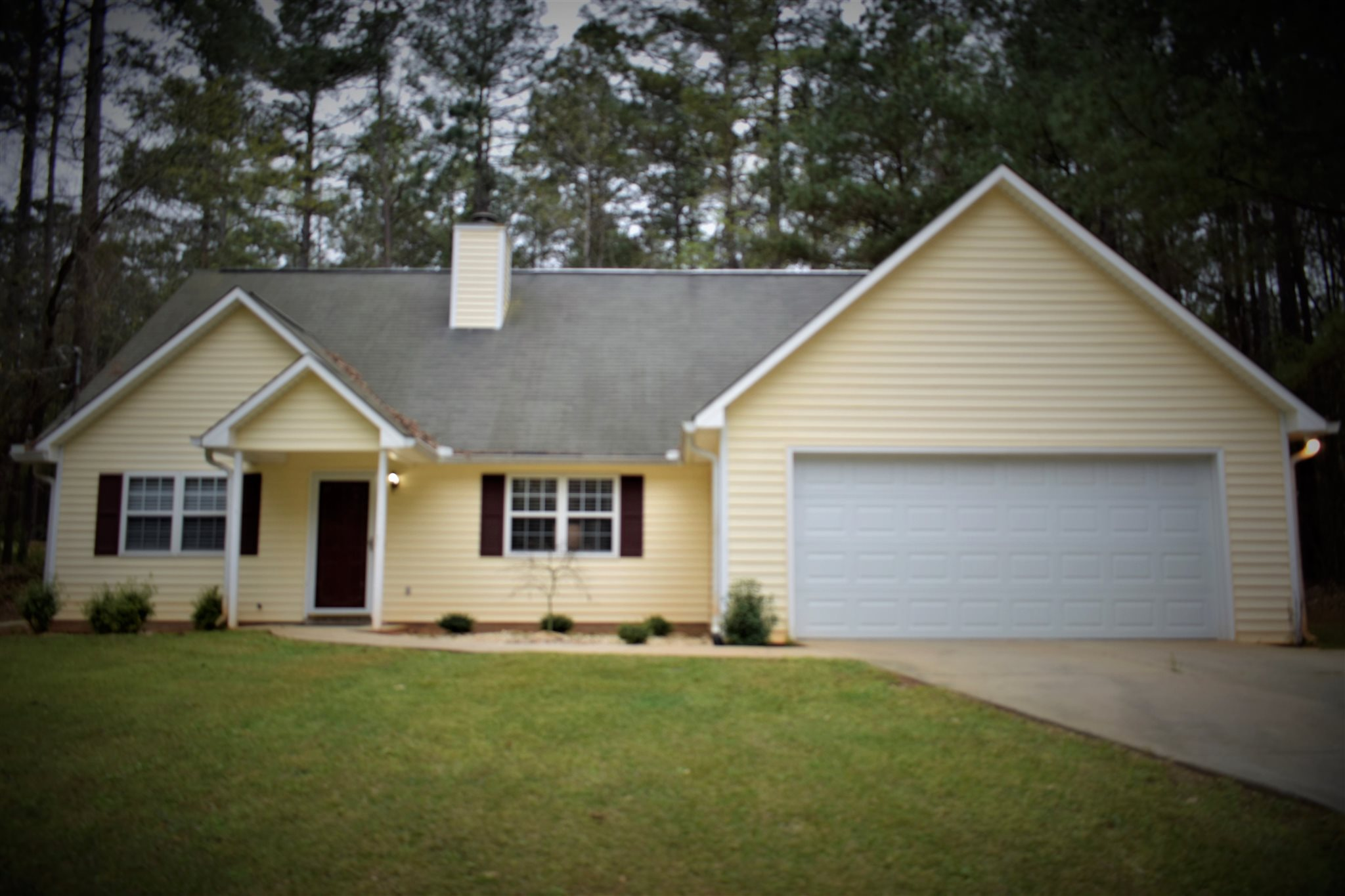 105 NW SCENIC COURT, Lake Sinclair in Baldwin County, GA 31062 Home for Sale