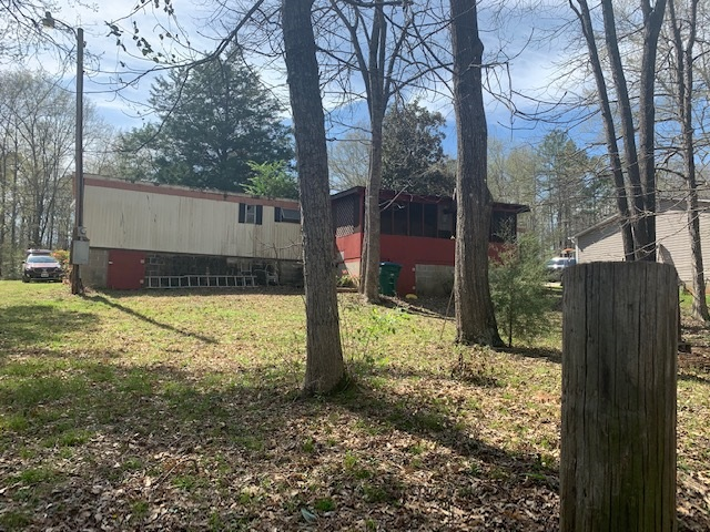 263 TWILIGHT SHORES ROAD, Lake Sinclair in Putnam County, GA 31024 Home for Sale