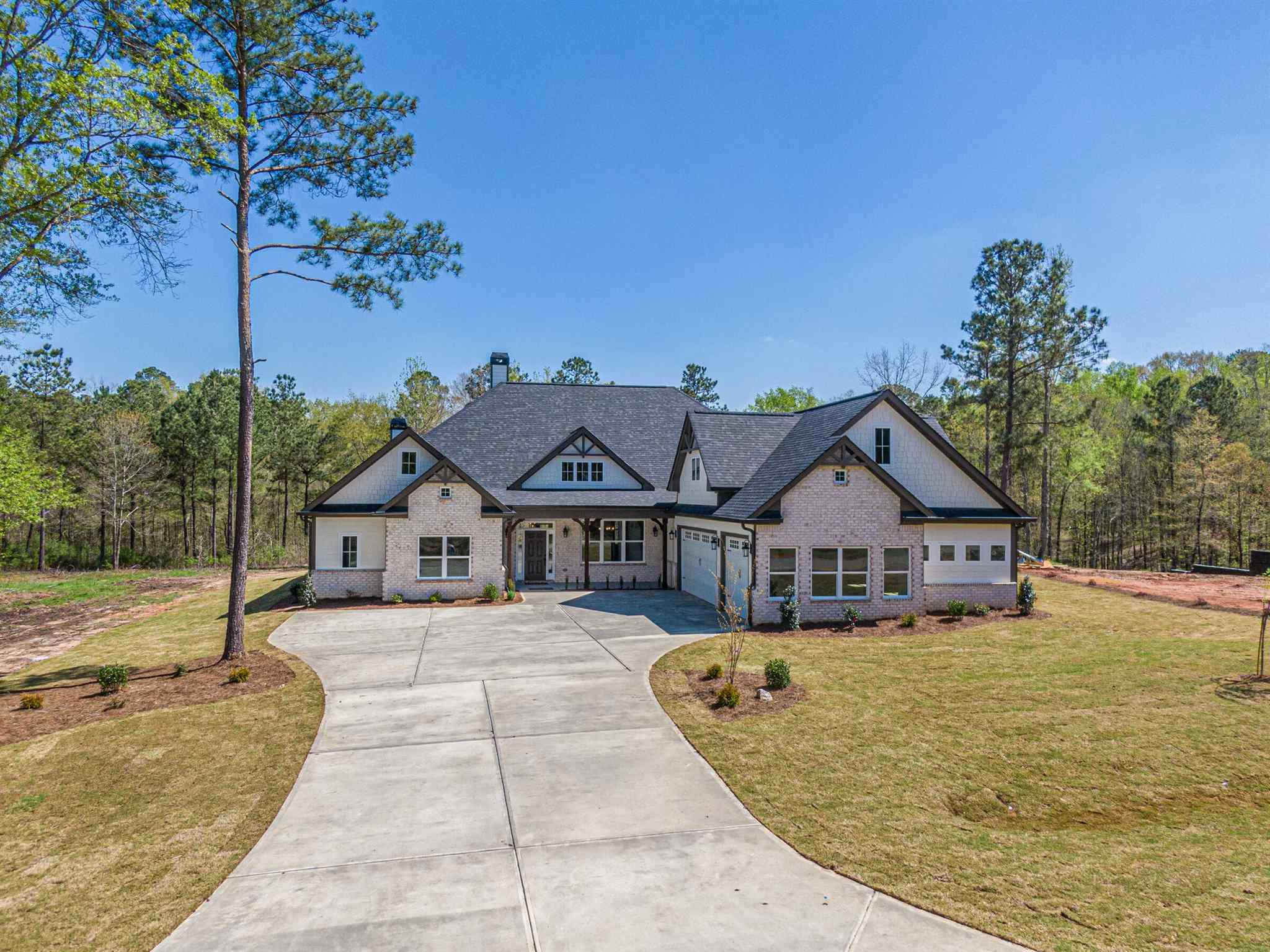128 HARMONY BAY DRIVE, Lake Oconee in Putnam County, GA 31024 Home for Sale